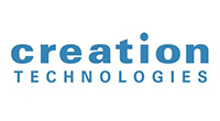 Black Representation and Equity Initiative Sponsor - Creation Technologies